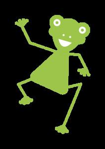 Leapfrog Sports frog