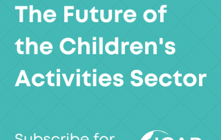 ICAP report on children's activity
