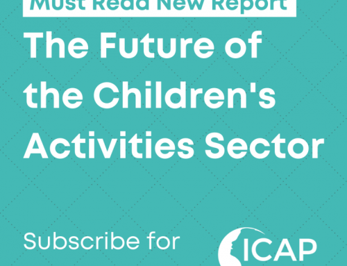 The Future of the Children's Activities Sector – Multi-Sports