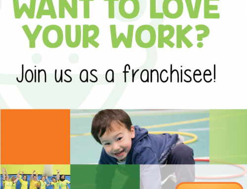 Top 5 Reasons to Become a Franchisee