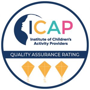ICAP 3 Kite Quality Assurance Rating