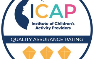 ICAP Quality Assurance Rating